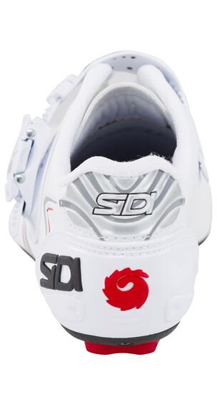 Sidi Level schoenen wit